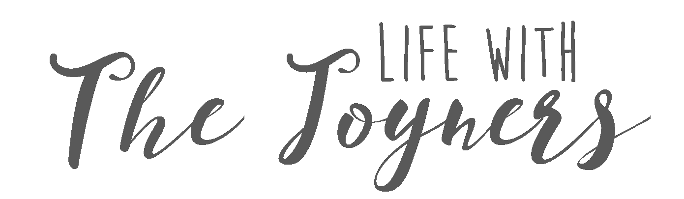 Life with The Joyners: Our Joyful and Simple Life